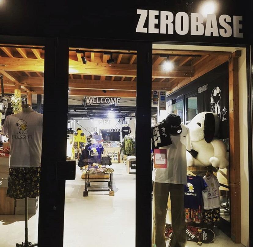 錦糸町 ZEROBASE